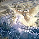 Surfacing Baptism by MarkArTurner