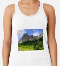 Camiseta con espalda nadadora Dolomiti di Lagazuoi