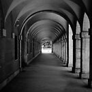 Tunnel Vision by snapshotswithlj