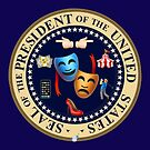 """""""Modern Presidential"""" by Mindcite"""