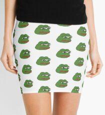 Pepe der Frosch Minirock