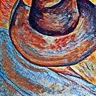 Hal's Hat Deux by redqueenself