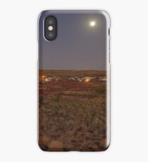 Pannawonica Rodeo 2009 iPhone Case/Skin