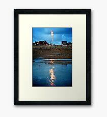 Bognor Regis Framed Print