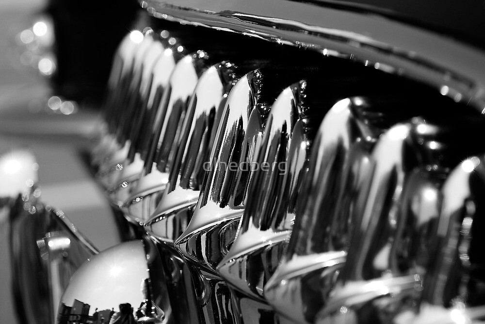 '56 Grill by dlhedberg
