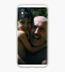 GLÜCK IST LIEBE UND LÄCHELT iPhone-Hülle & Cover