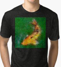 Dendrification 11 Tri-blend T-Shirt