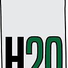 SSR 2020 H20 von Molly Gold