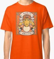 Psychic Warthog Classic T-Shirt