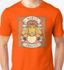 Psychic Warthog Slim Fit T-Shirt