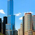 Trump Towers by Steve Ivanov