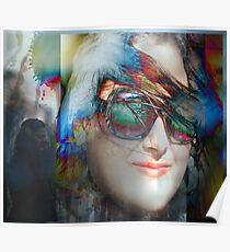 Homegirl... P.J. De- Live- a's Poster