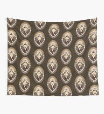 H. G. Wells Wall Tapestry