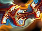 Graffiti by Virginia N. Fred