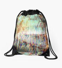 risQUe Drawstring Bag
