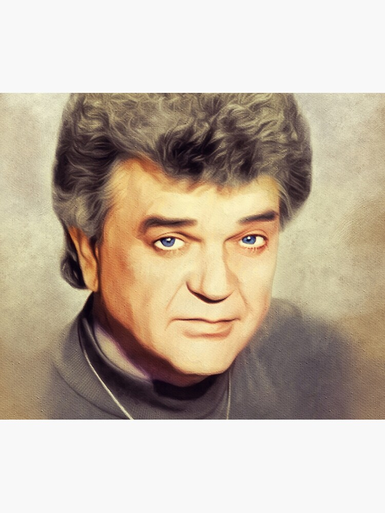 Conway Twitty, Country Legend by SerpentFilms