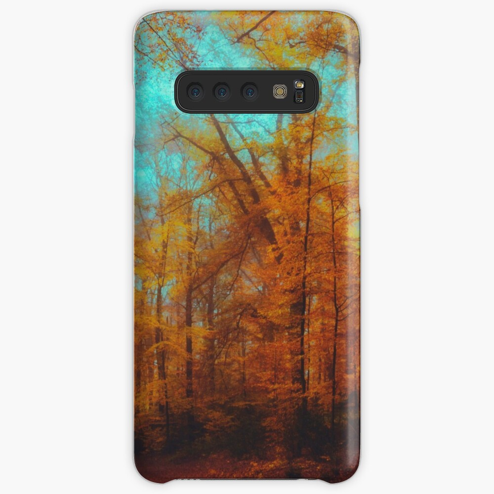 Colours Of Fall Case & Skin for Samsung Galaxy
