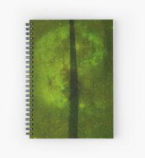 The Forest Spirit Spiral Notebook