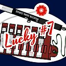 Pyro Series - MK79 Lucky No 7 by AlwaysReadyCltv