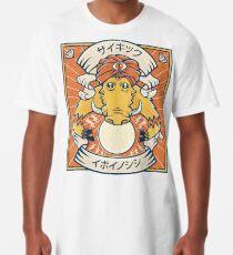 Psychic Warthog Long T-Shirt