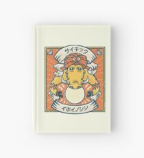 Psychic Warthog Hardcover Journal