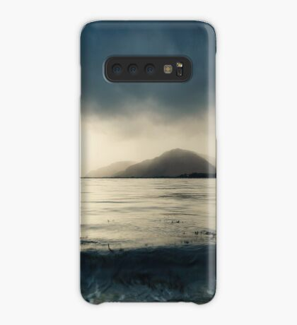 Moody Water Case/Skin for Samsung Galaxy