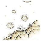 Bonzaï du Monde Graine - Bonzai from the Seed World by art-mella
