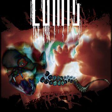 Demonbaby by LumisBand