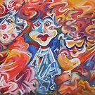 Carnivale by angelamulligan