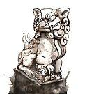 lion by scott myst
