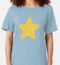Steven Universe Star Slim Fit T-Shirt