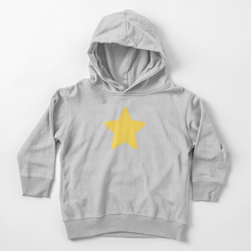 Steven Universe Star Toddler Pullover Hoodie