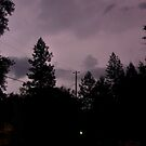 The Storm 2, Mariposa, Ca Oct. 2010 by Alan Brazzel