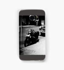Memories of the Fifties #2 Samsung Galaxy Case/Skin