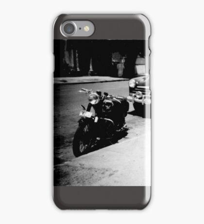 Memories of the Fifties #2 iPhone Case/Skin