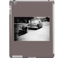 Memories of the Fifties #2 iPad Case/Skin