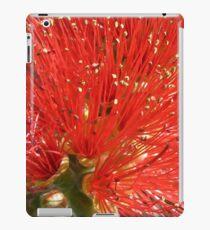 Callistemon Harkness iPad Case/Skin