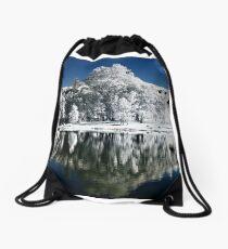 Montusi Infrared Views - Reflections Drawstring Bag