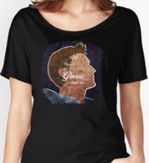 Alistair - Nothing Glorious Women's Relaxed Fit T-Shirt