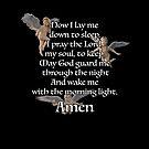 Bedtime prayer for Children by Andy Renard