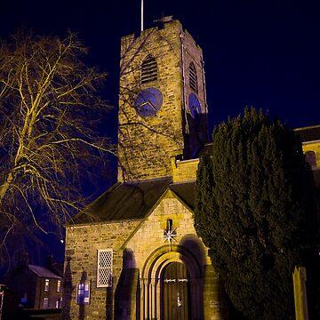 St Andrews Church, Corbridge by ChrisSinn
