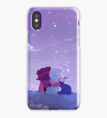 Stargazing iPhone Case/Skin