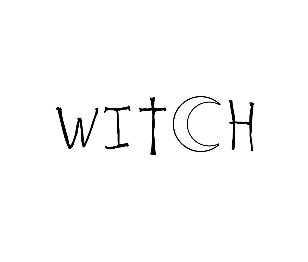 Witch   Pagan Wicca by Kittyworks