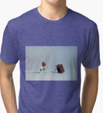 It's a trap? Tri-blend T-Shirt