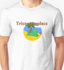 Triceratopless T-Shirt