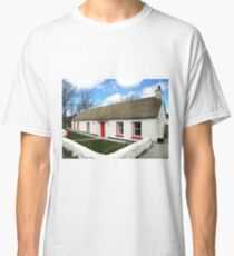 Homestead Donegal Ireland  Classic T-Shirt