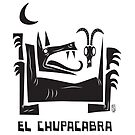 El Chupacabra by rcatron