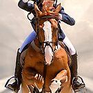 Dorset Hunter/Jumper: Child Competition by isabelleann
