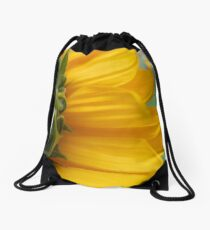 Hello Sun! Drawstring Bag