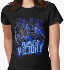 Sub Zero Women's Fitted T-Shirt